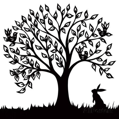 473x473 Spring Tree Spring Tree