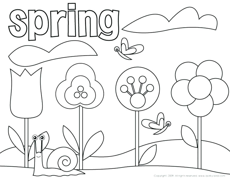 948x733 Coloring Pages For Kids Flowers As Coloring Pages For Kids Flowers