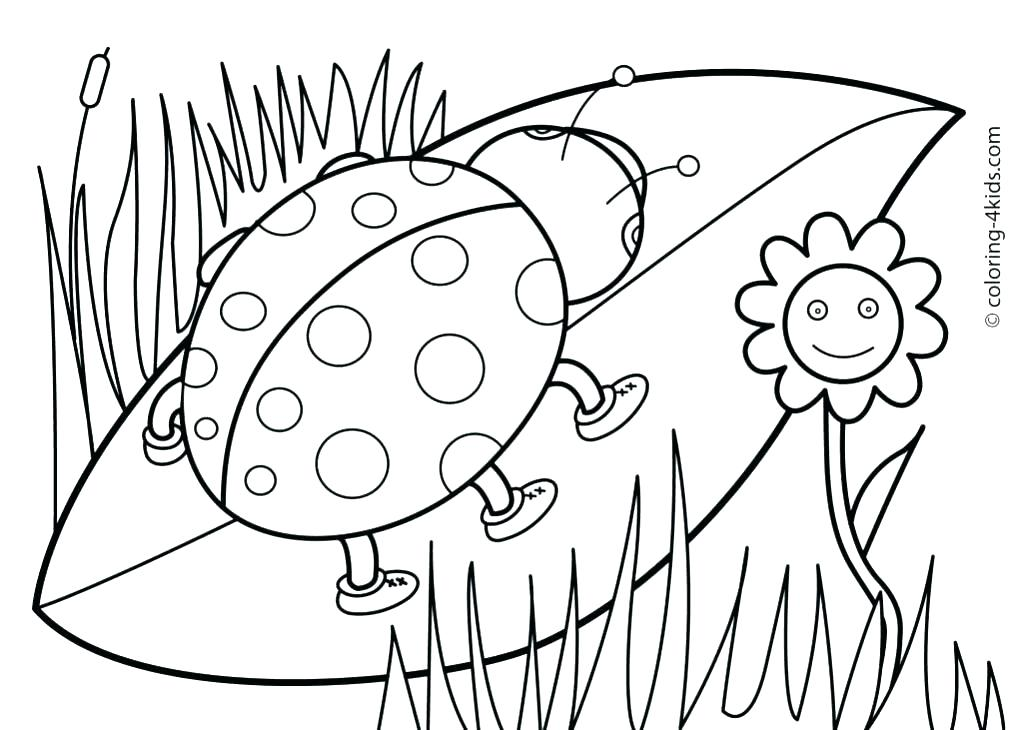 1024x730 Ideal Hawaiian Flower Coloring Pages Print Sheets Printable