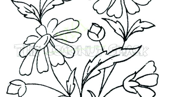 570x320 Free Clipart Flowers Memocards.co
