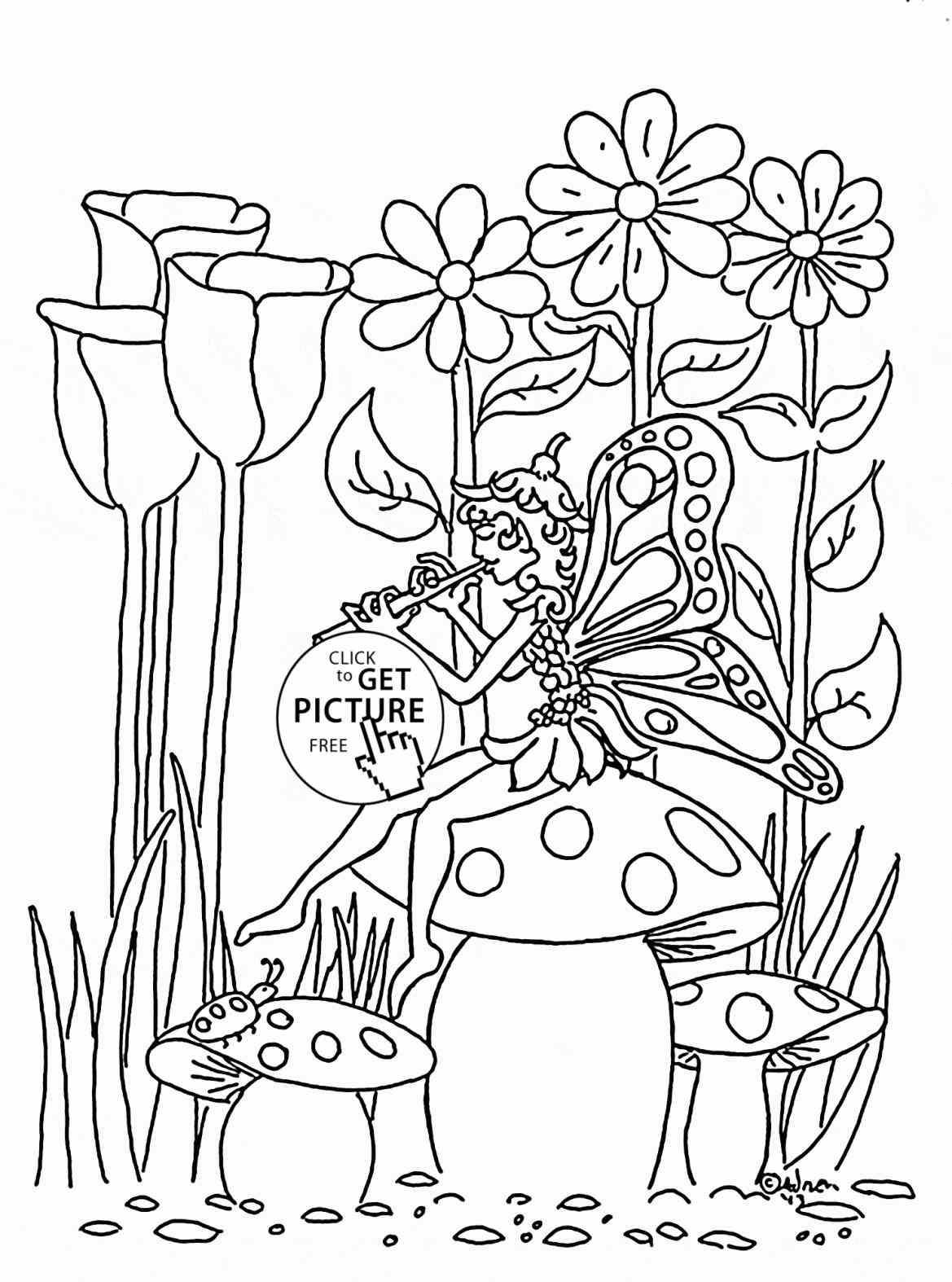 1169x1574 Spring Landscape Coloring Pages Web Coloring Pages