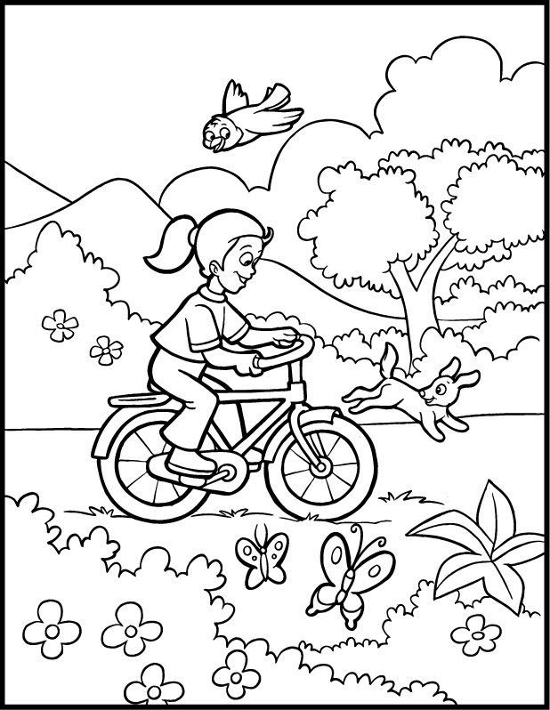 618x798 Soccer Wallpaper Spring Coloring Pages 2011