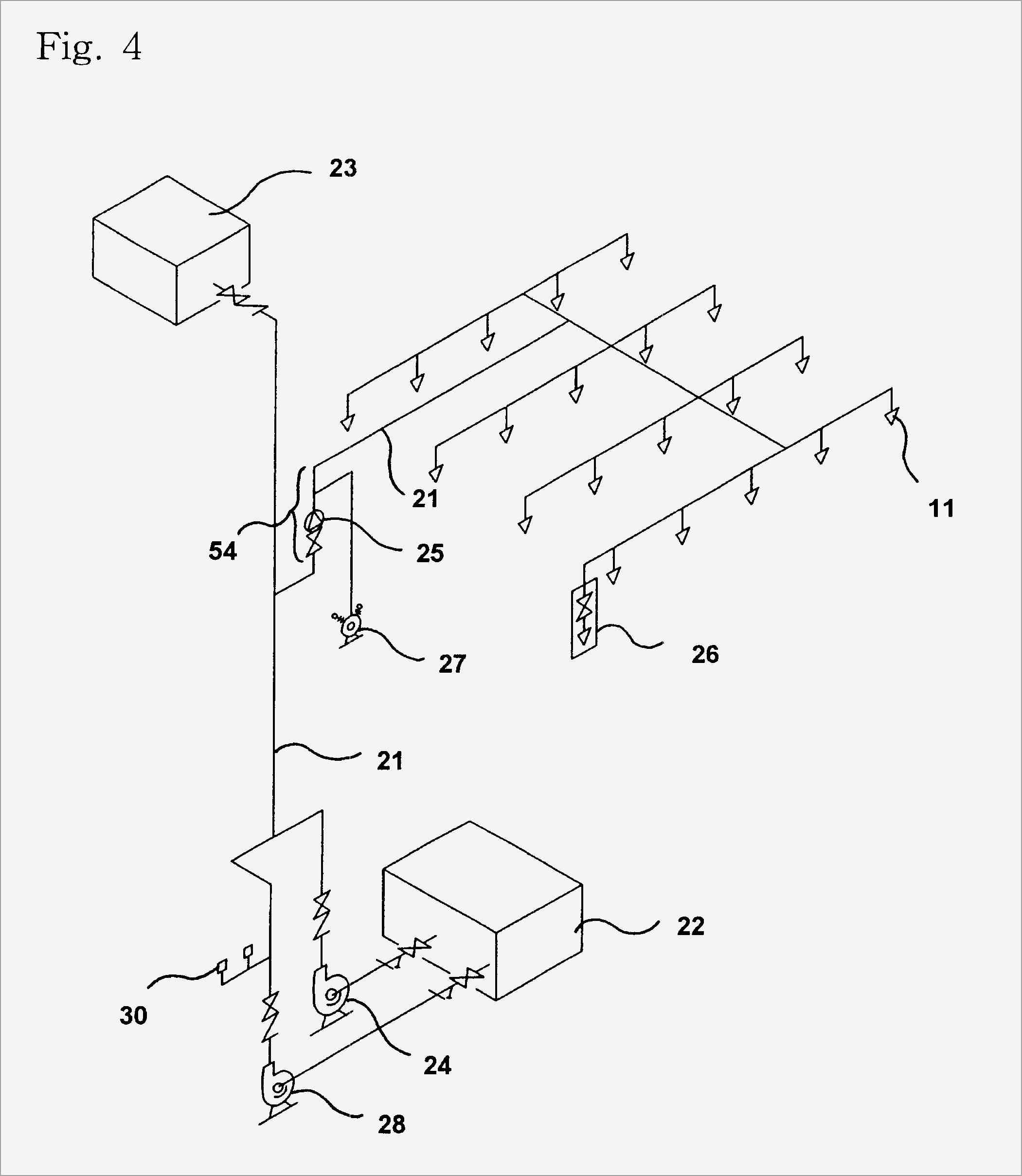 2101x2416 Patent Us Automatic Sprinkler Of Fire Detector Type And Of Patent