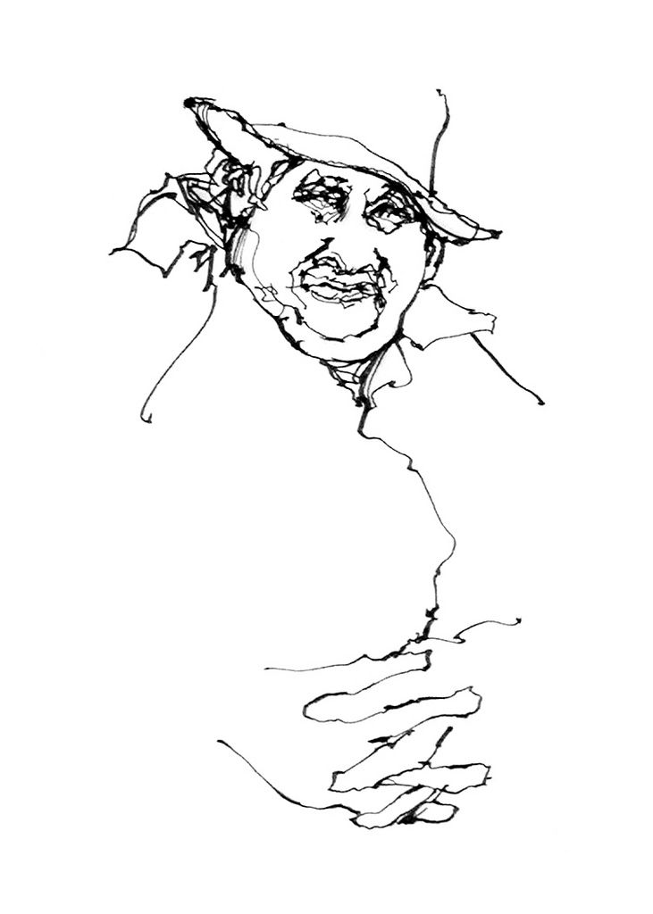 731x1024 54 Best Drawing People In Public Images On Drawing