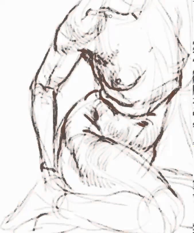 676x812 Glenn Vilppu Squash And Stretch Part 1