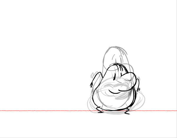 600x469 Animation For Beginners How To Animate Squash And Stretch
