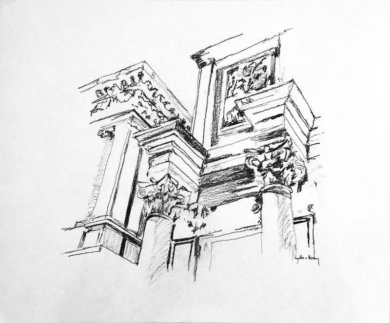 800x663 Architecture Tourist Michael Kleeman