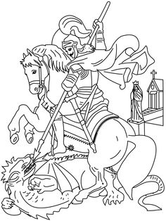 236x314 St Michael The Archangel Costume