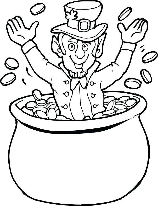 660x863 Coloring Pages St Patricks Full Size Of Day Coloring Pages