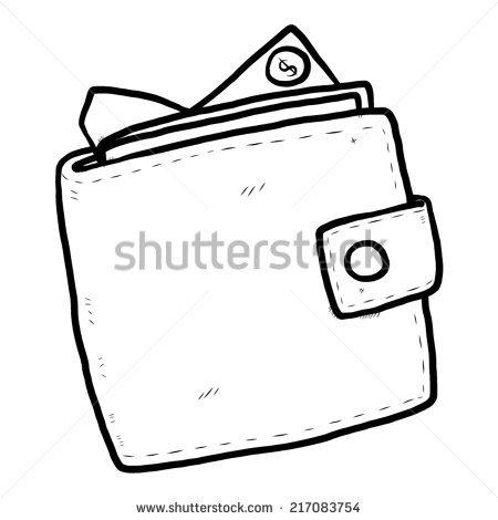 450x470 Drawn Money
