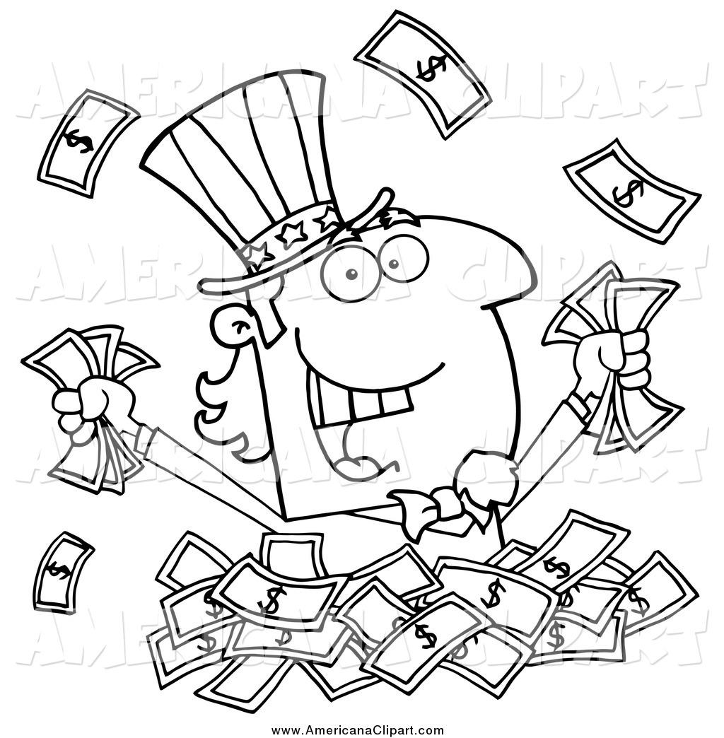 1024x1044 Cash Clipart