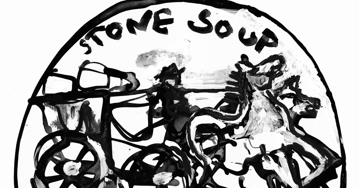 1200x630 Poet For Hire Announcing Stone Soup Stagecoach