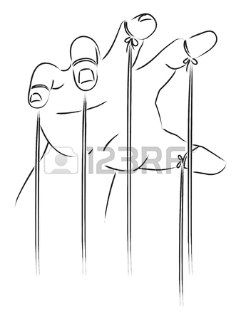 338x450 1,161 Puppet Theatre Stock Vector Illustration And Royalty Free