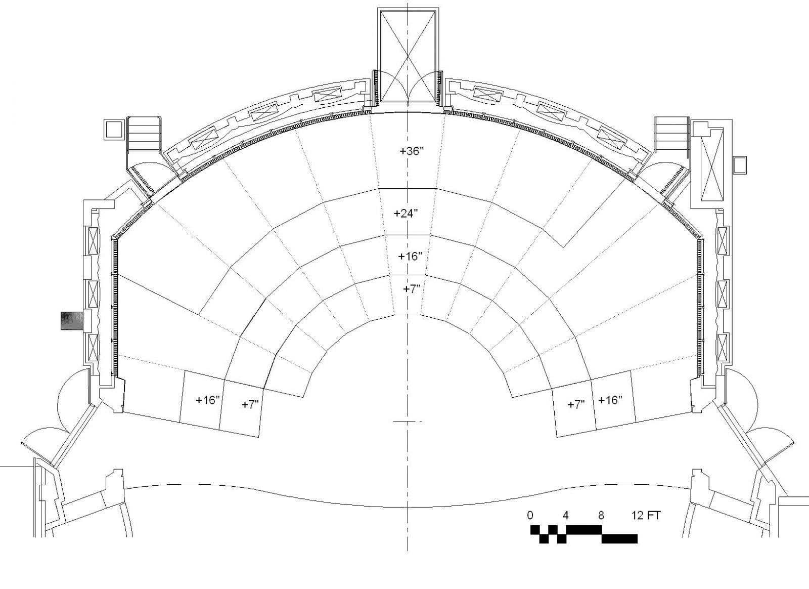 1600x1164 Dekelboum Concert Hall Technical Specifications The Clarice