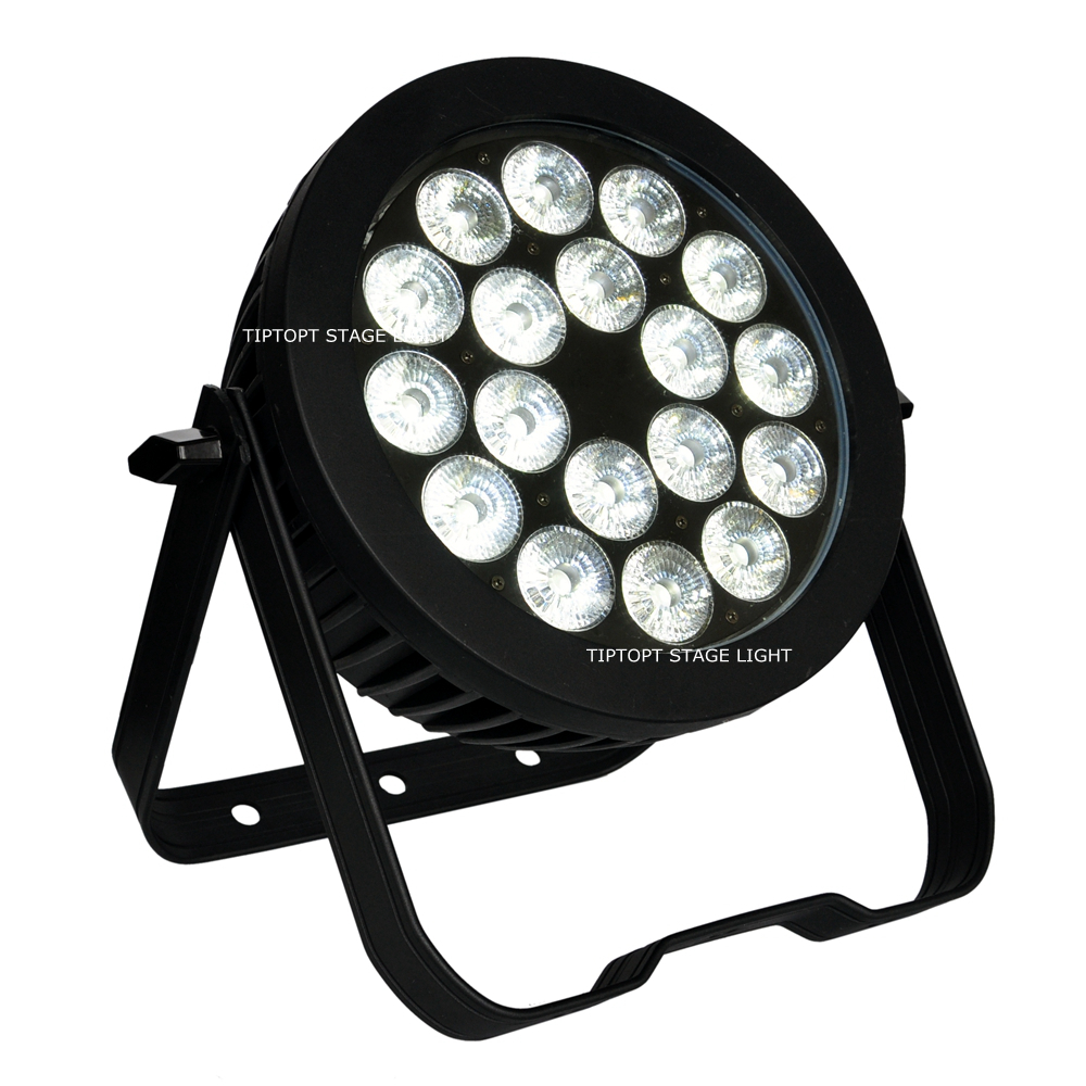 1000x1000 Tiptop Tp P103b 18x18w Led Uplighting Par Rgbwap Led Dmx Wash