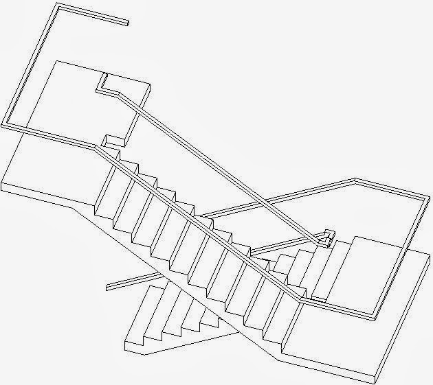 630x561 Revitcat Revit Multistorey Railings