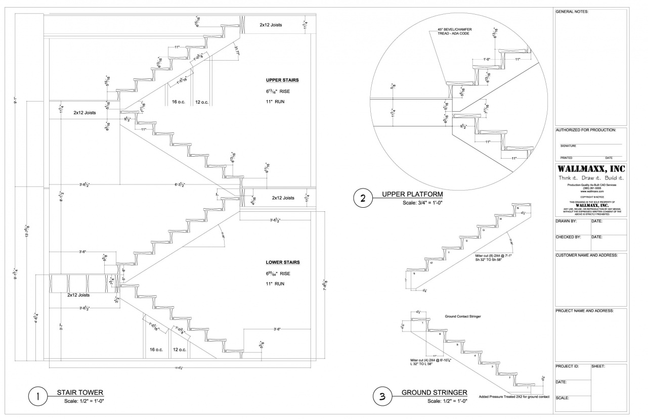 1281x829 Sketchup Does Staircase