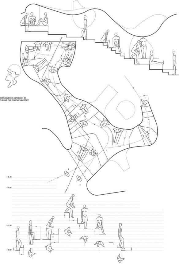 584x861 406 Best Architectural Drawing Images On Architectural
