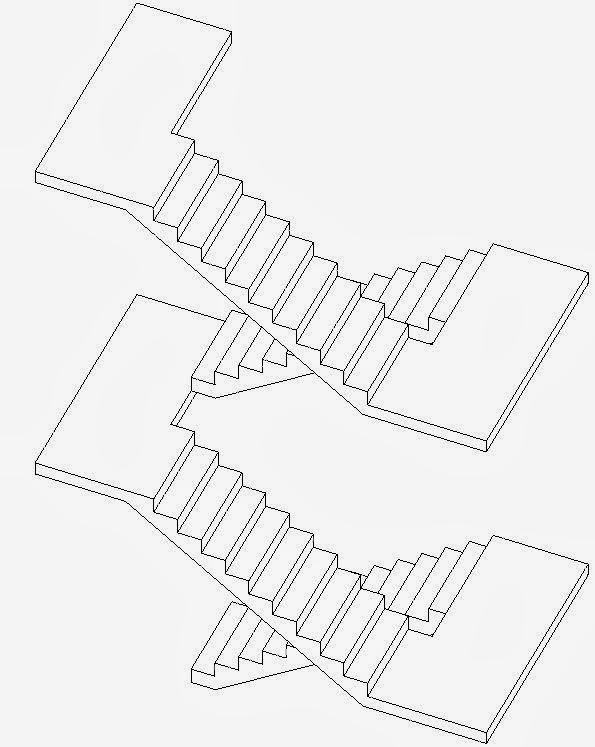 Stairs Detail Drawing At Getdrawings Com Free For