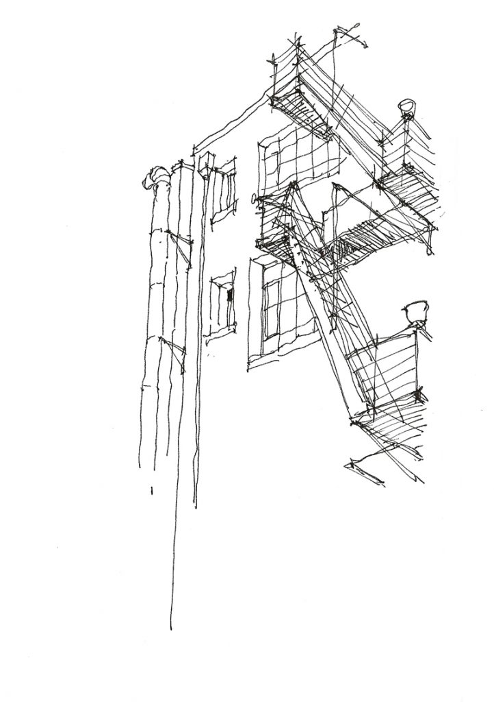 722x1024 Stairs And Stairways Seeing.thinking.drawing