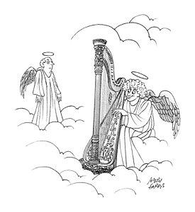 275x300 Heaven Drawings