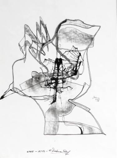 375x508 Mood Drawings For Sale Saatchi Art