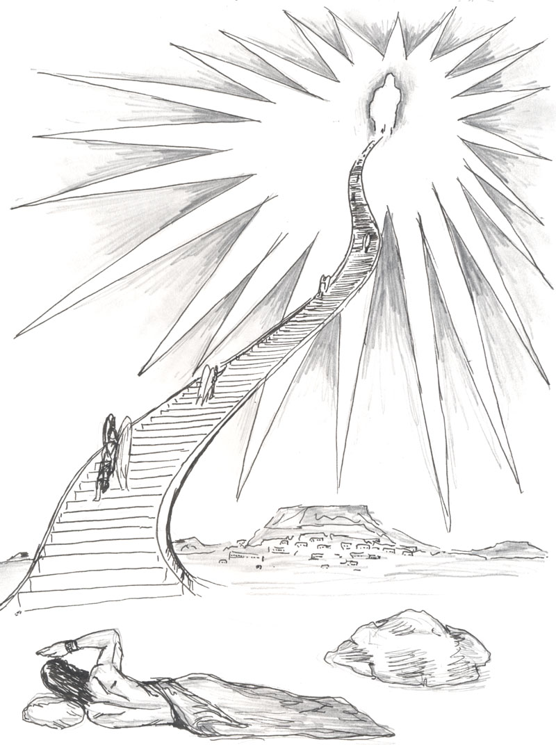 800x1072 Stairway To Heaven Clipart
