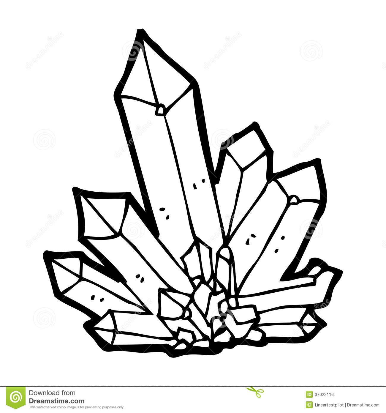 1300x1390 Pix For Gt Quartz Crystal Drawing Vbs 2015 Crystal