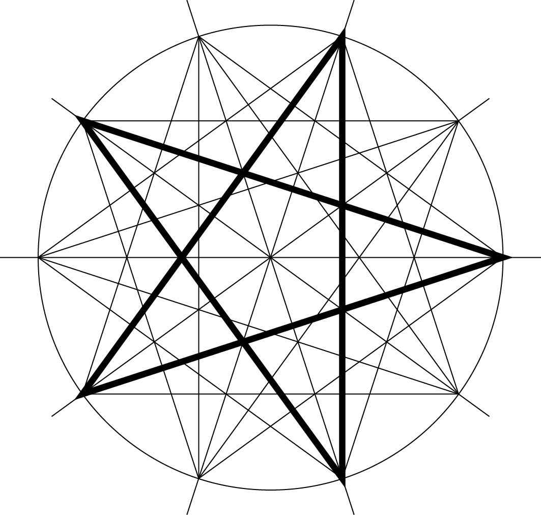 1063x1011 Pattern 5 School Of Islamic Geometric Design