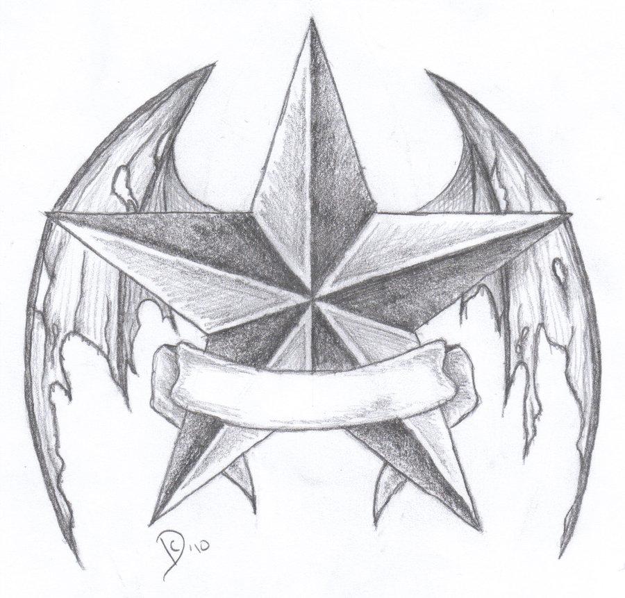 900x861 Star Design 2 By Iellwen Huzzah3