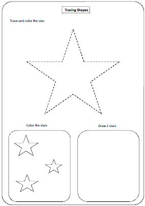 285x404 Shapes Worksheets And Charts