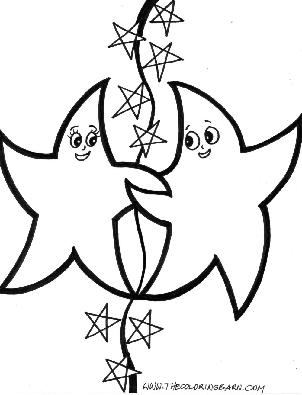 1000x1308 Star Dance Coloring Pages Free Coloring Pages For Kids