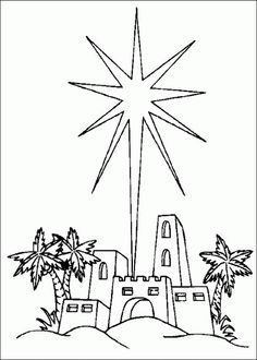 236x330 Bethlehem Star Calculator, Enter Your Own Dimensions And It