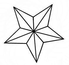235x222 Nautical Star Tattoo On Elbow Meaning Custom Nautical Star Tattoo