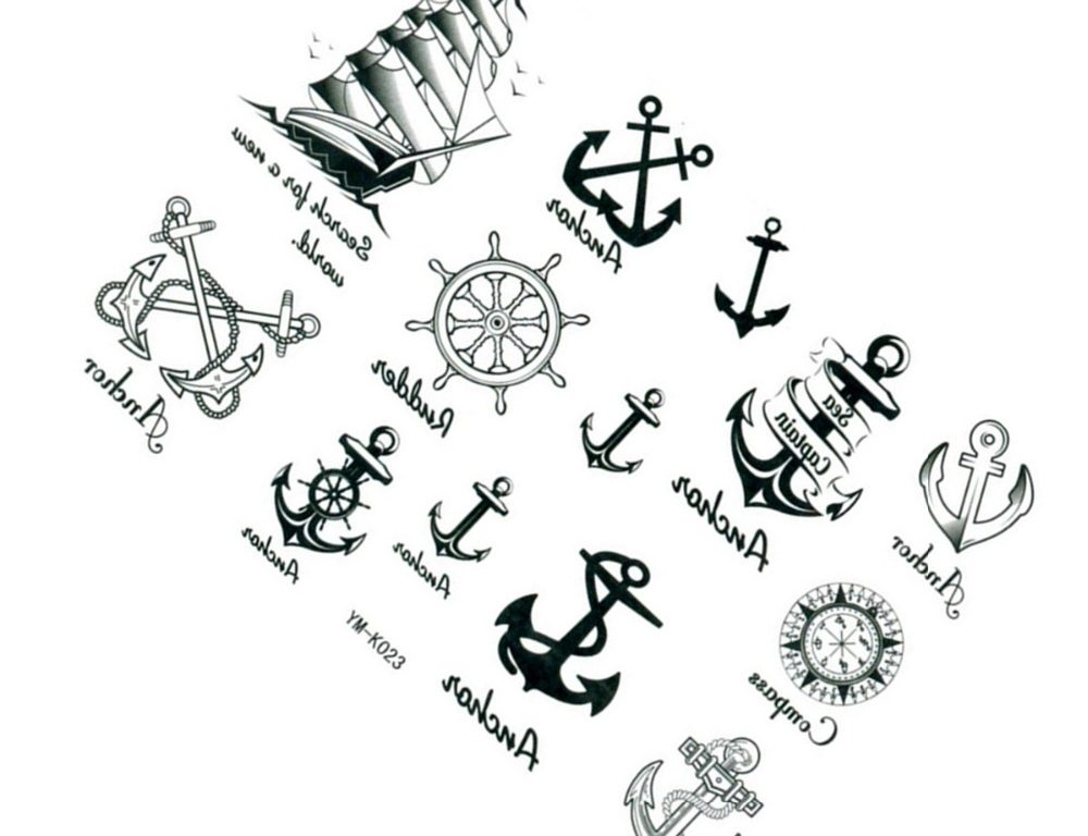 Star Tattoo Drawing Designs At GetDrawings