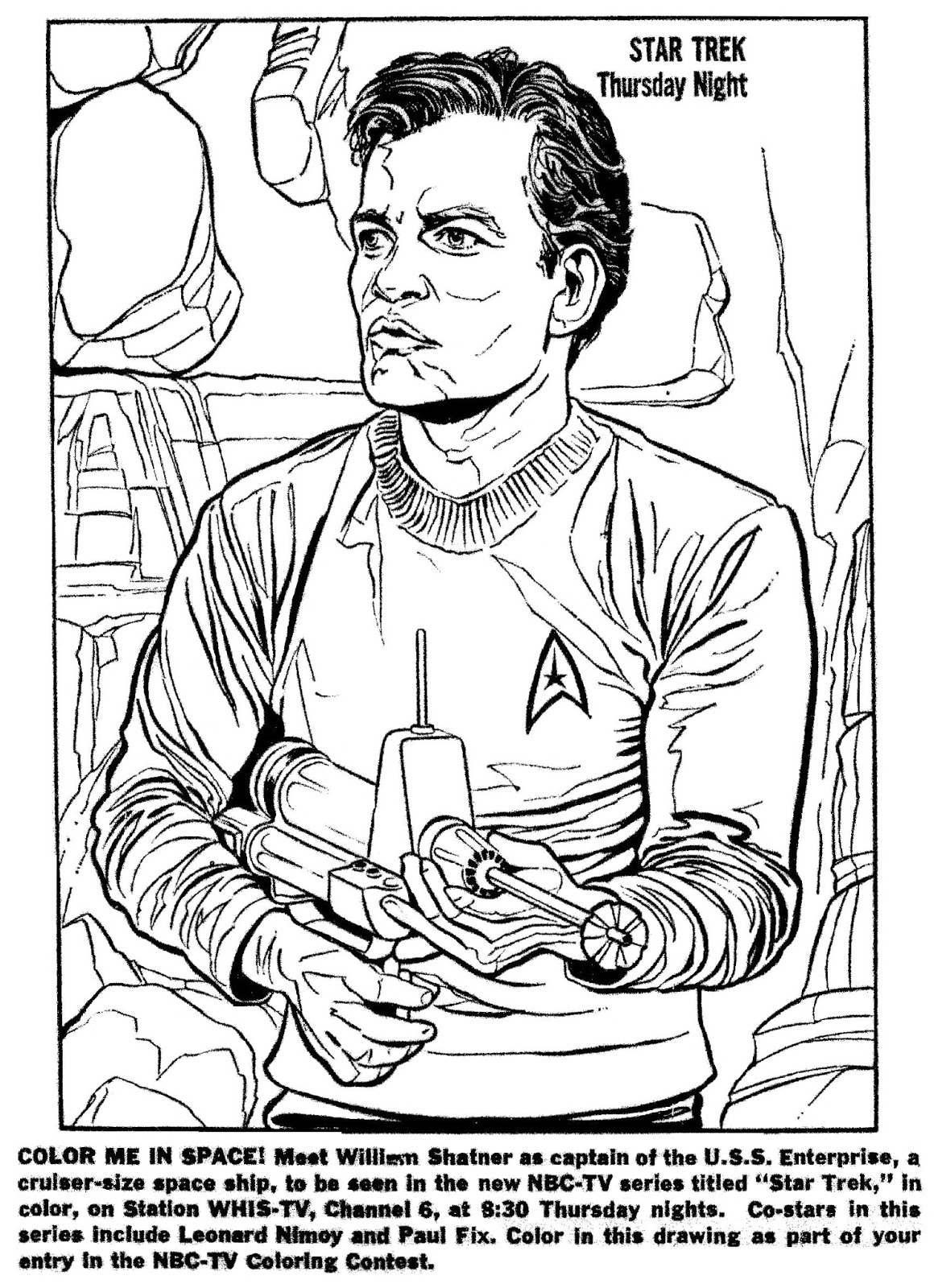 Star Trek Drawing at GetDrawingscom Free for personal use Star