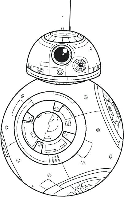 404x640 Awesome Star War Coloring Pages Online Best Wars Page Nice