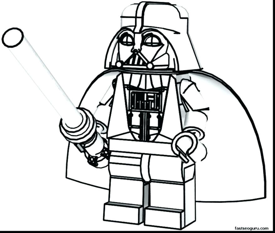 878x744 Star Wars Color Pages Coloring Remarkable Star Wars Coloring Pages