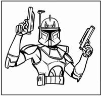 200x192 How To Draw Star Wars Characters Amp From The Animated Clone Wars