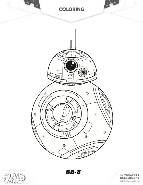 500x650 Coloring Pages Luxury Starwars Coloring Pages Star Wars