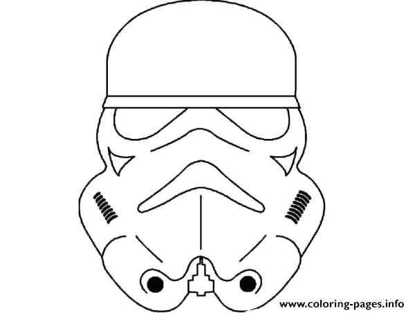600x453 Coloring Pages Of A Star Star Wars Masks Coloring Pages Star Wars