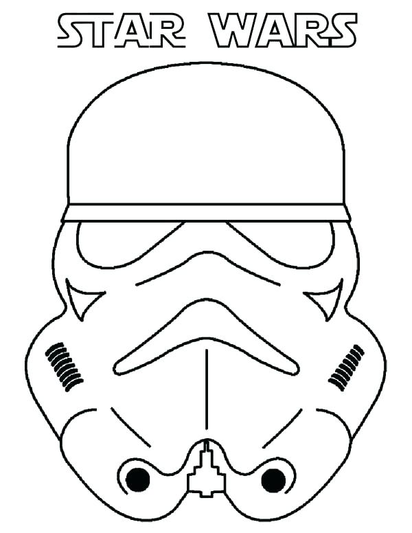 600x776 Stars Wars Coloring Pages Star Wars Clone Coloring Pages Picture