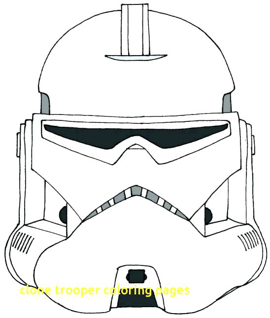 548x647 Clone Coloring Pages Gears Of War Coloring Pages Star Wars Clone