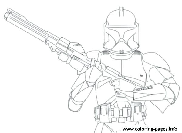 600x439 Star Wars Clone Wars Coloring Pages Star Wars Clone Wars Coloring