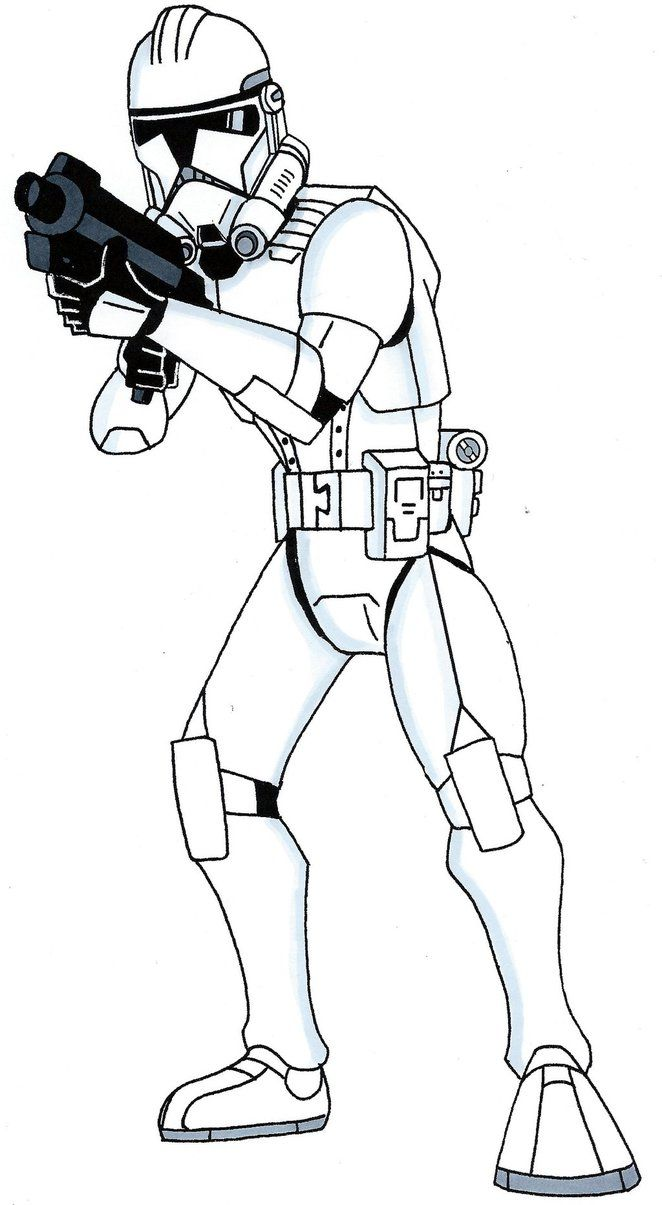 Star Wars Drawing Ideas at GetDrawings Free for