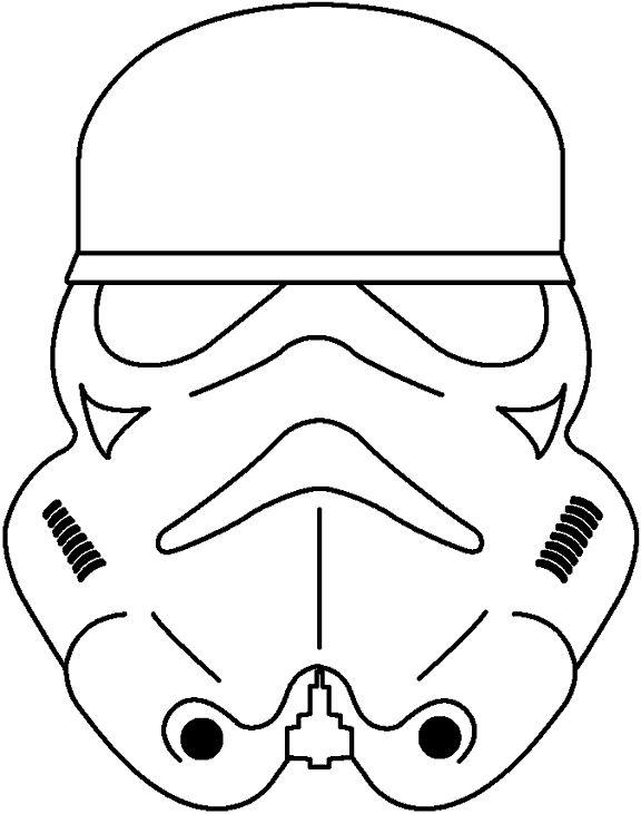 576x731 9 Best Images Of Stormtrooper Star Wars Drawings Easy