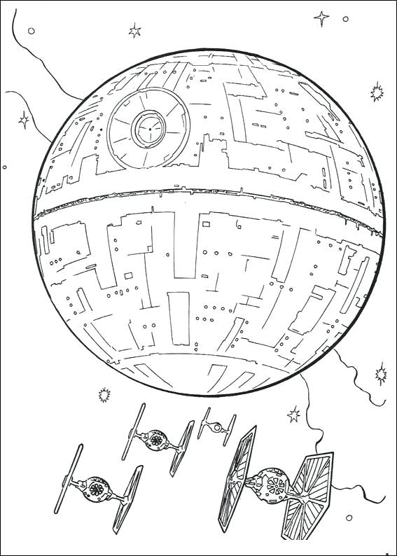 567x794 Star Wars Coloring Sheets Wars Clone Trooper Coloring Pages Media