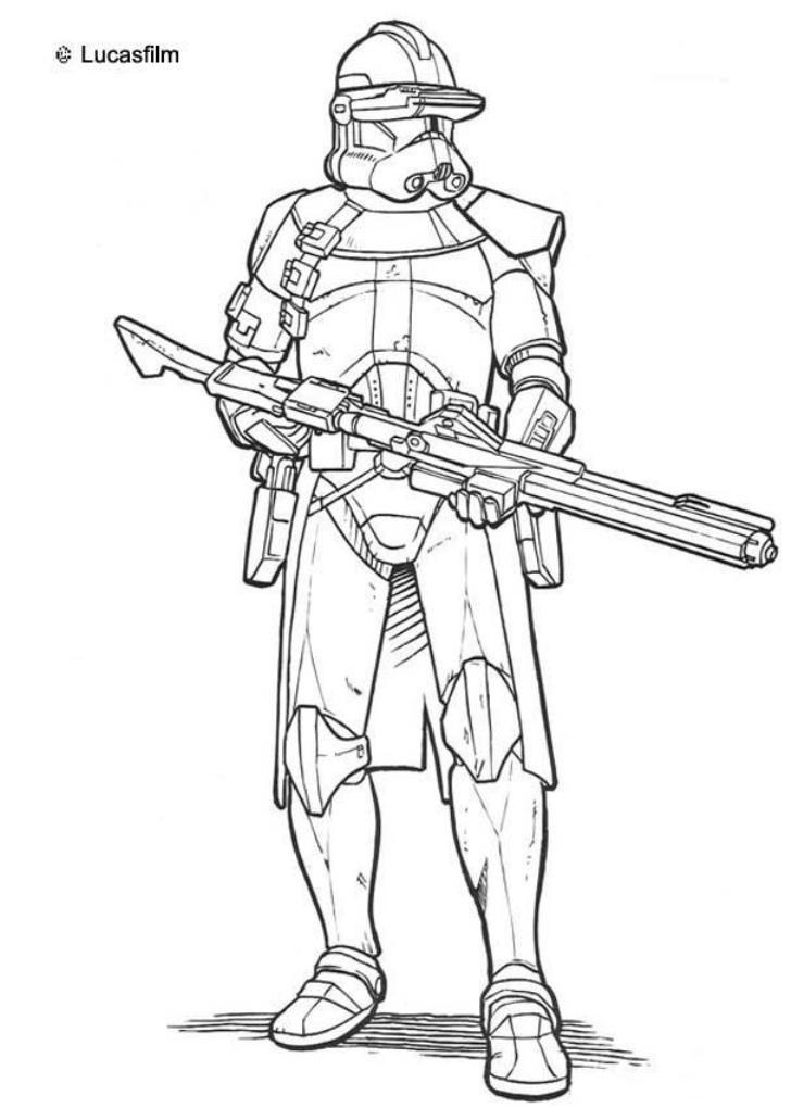 728x1020 clone trooper coloring pages