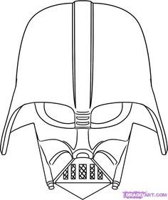 236x281 How To Draw A Tie Fighter Easy Tie Fighter Come