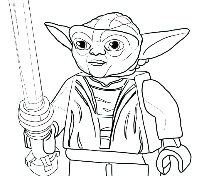 star wars yoda drawing at getdrawings  free download